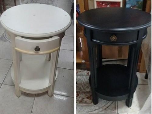 Onde restaurar móveis antigos