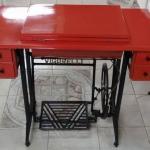 Empresa de restauro de móveis
